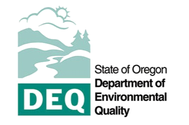 state of oregon department of environmental quality, oregon DEQ ELEC collaboration